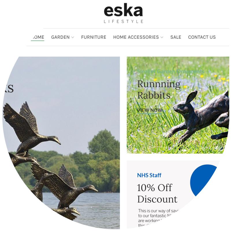 eska lifestyle