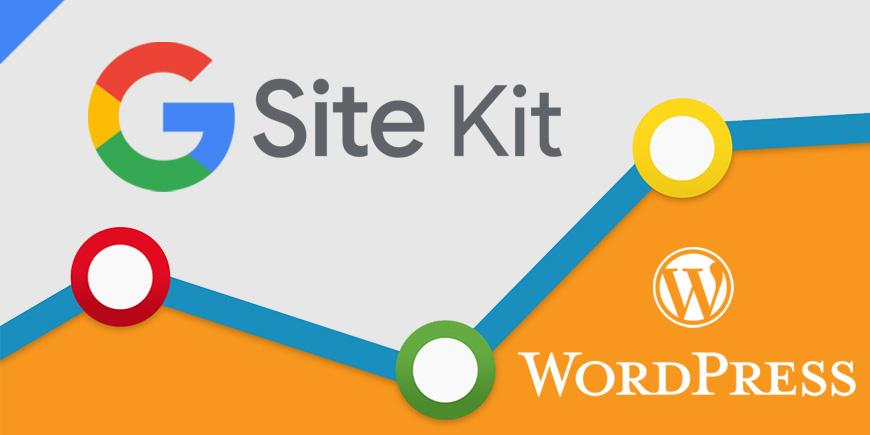 The best analytics tool on wordpress: Google Site Kit