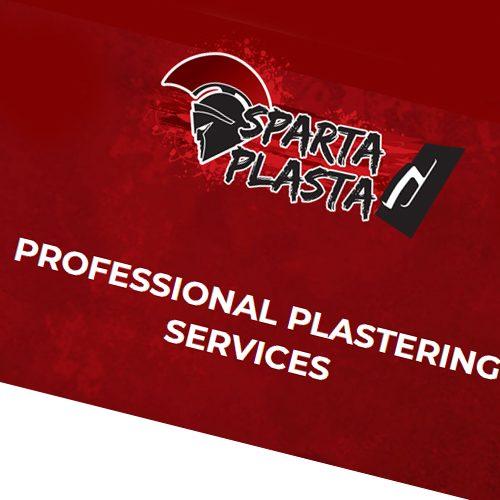 sparta plasta website